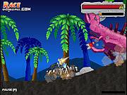 Игра Остров Динозавров