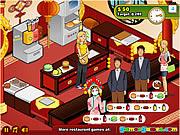 Игра Бургер - ресторан 3