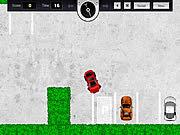 Игра Стоянка автомобилей тренируя 2