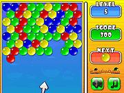 Игра Игра пузырей