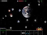 Игра Защита планеты