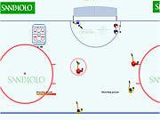Игра Веселый хоккей