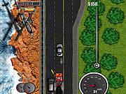 Игра Сумасшедший грузовик 3