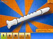 Игра Игра на Флейте