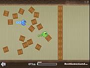 Игра Неуловимая змейка