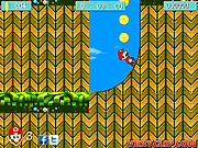 Игра Братья Марио в Мире Соника
