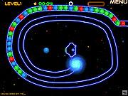Игра Космическое вращение