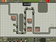 Игра Защита Сталинграда
