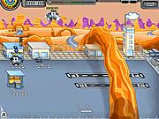 Игра Мания аэропорта 2: Дикие Поездки