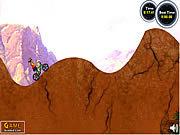 Игра Приключение BMX