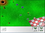 Игра Назойливые муравьи
