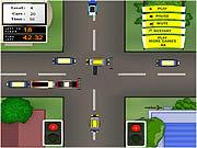 Игра Контроль траффика