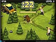 Игра Лесной защитник