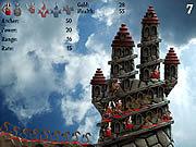 Игра Ломтик - оборона крепости