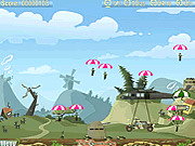 Игра Атака стрелков