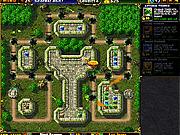 Игра Оборона башни Azgard