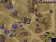 Игра Элитные войска: клоны