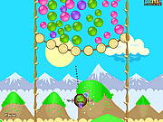 Игра Засада шариками