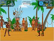 Игра Племенной чемпион