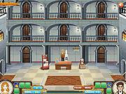 Игра Замок-отель