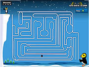 Игра Игра лабиринта - Игровая Игра 4