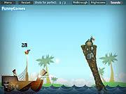 Игра Пиратское время