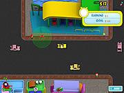 Игра Городское такси 2