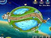 Игра Моя маленькая планета