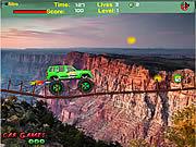Игра Ben 10 Urban Jeep