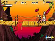 Игра Миссия самурая