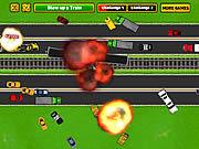 Игра Дорожный убийца - Реванш