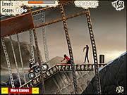 Игра Мотогонки - Остров Зомби