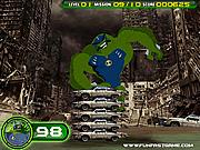 Игра Последний Хумунгозавр - Супер Сильный Гигант