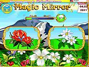 Игра Магическое зеркало: Кто вы сегодня?