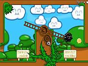 Игра Приключения облака