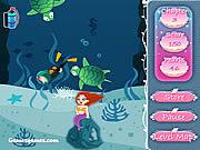 Игра Подводное плавание