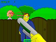 Игра Гомер-убийца 4