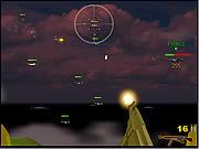 Игра Воздушный стрелок