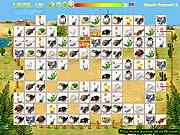 Игра Подбери пары картинок на ферме