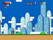 Игра Супер Марио возродило