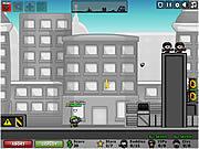 Игра Городская Осада 2