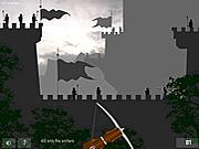 Игра Средневековый снайпер