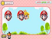 Игра Ложный Марио