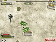 Игра Вертолетный блиц