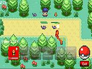 Игра Покемон: защита башен