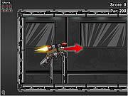 Игра Ракета ласки