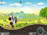 Игра Тракторная мощь 2