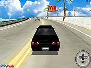 Игра Супер дрифт 3Д