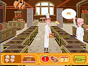 Игра Рататуй на кухне