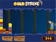 Игра Золотая защита